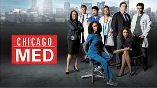 Bệnh Viện Chicago 1