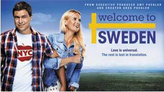 Chào Mừng Đến Với Thụy Điển 1