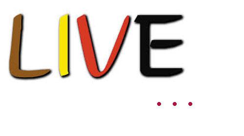 """Cụm động từ với """"LIVE"""""""