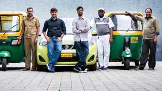 Úng dụng Gọi xe Ấn Độ thắng thế Unber trên sân nhà