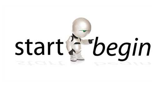 Phân biệt Start và Begin