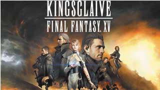 Final Fantasy XV: Đội Vệ Binh Tinh Nhuệ