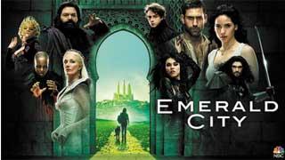 Thành phố Emerald