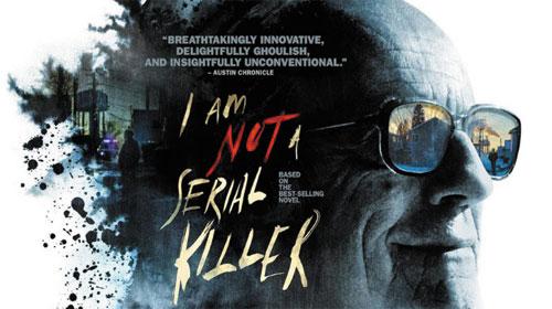Tôi không phải là sát nhân hàng loại