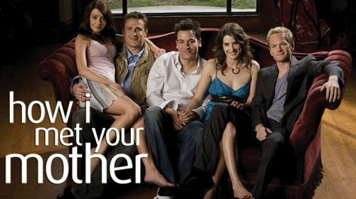 How I Met Your Mother season 1-1