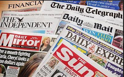 Các website đọc báo song ngữ Anh-Việt