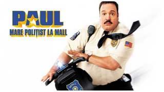 Cảnh sát Paul Blart
