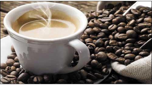 Uống cà phê có thể giảm nguy cơ ung thư tử cung - Drinking coffee may cut womb cancer risk