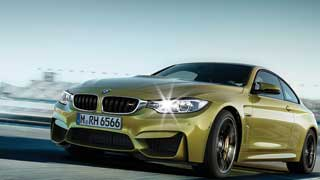 Công nghệ OLED của BMW