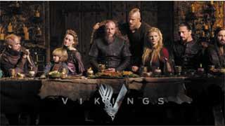 Huyền Thoại Vikings 4