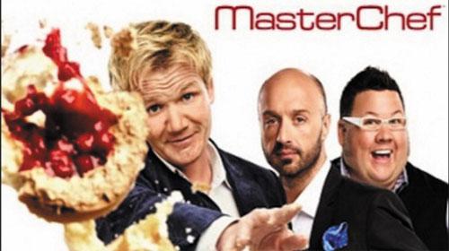 Vua Đầu Bếp nước Mỹ -  mùa 4 (2013)