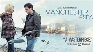 Bờ Biển Manchester