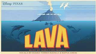 Lava (I Lava You)