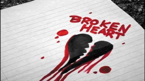 Liệu có chết vì thất tình? - Can a 'broken heart' kill you?