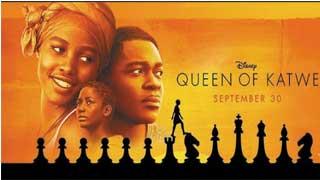 Nữ Hoàng Katwe