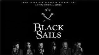 Cánh buồm đen 1