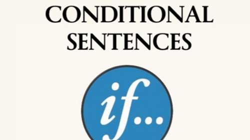 5 loại câu điều kiện tiếng Anh
