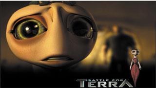 Cuộc chiến ở Terra