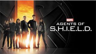 Đặc Vụ S.H.I.E.L.D 1