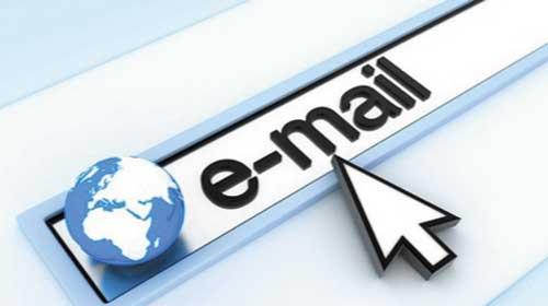Bạn đã thực sự đọc dúng tên tiếng Anh Email và Website.