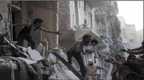 nghiên cứu của liên hợp quốc cho biết, có hàng ngàn trẻ em bị chết ở Syria - Thousands of children killed in Syria, UN study says