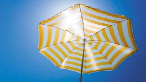 Ngộ độc nắng - Sun PoisoningNgộ độc nắng - Sun Poisoning