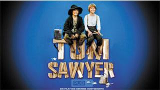Những Cuộc Phưu Lưu của Tom Sawyer