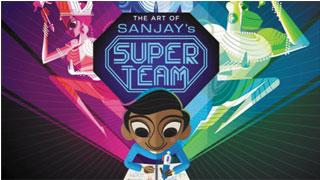 Siêu Anh Hùng của Sanjay