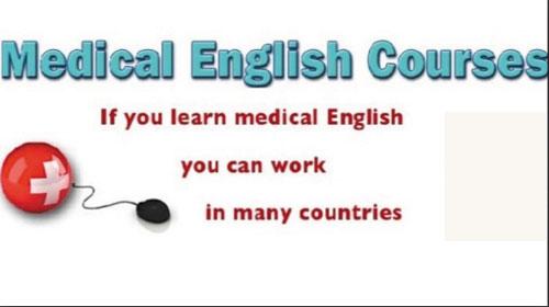 Tiếng Anh chuyên ngành y dược
