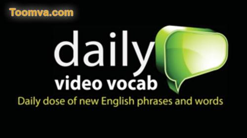 Từ vựng tiếng Anh hằng ngày - Bài 30: An Eye opener