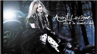Bài hát Alice in Wonderland