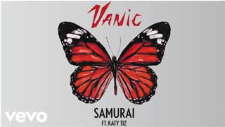 Samura -Vanic ft. Katy Tiz