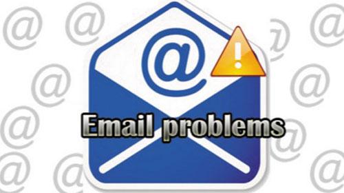 Những từ vựng nên tránh trong Email