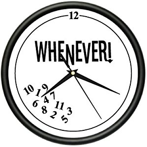 whenever là gì?