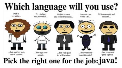 Phỏng vấn tiếng Anh: Chuyên ngành IT