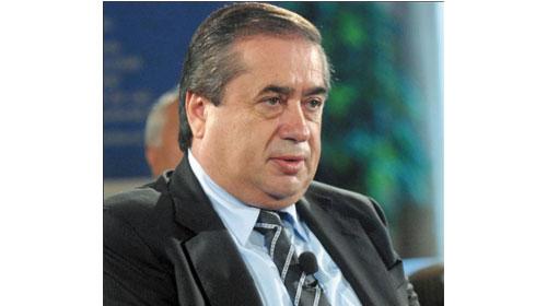 Tạp chí Forbes: Ioan Niculae là người Rumani giàu nhất với 1.1 tỉ Euro - Forbes: Ioan Niculae is richest Romanian worth 1.1 billion euros