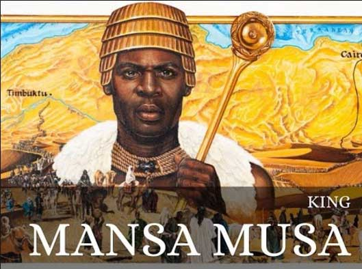 Mansa Musa Người giàu nhất trong lịch sử - Here's what it was like to be Mansa Musa, thought to be the richest person in history