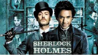 Thám tử Sherlock Holmes