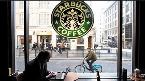Starbucks thống trị Đông Nam Á, nhưng không phải ở Việt Nam - Starbucks dominates SE Asia, but not in Vietnam