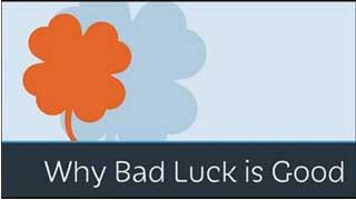 Đừng tin vào may mắn. Hãy tin vào chăm chỉ