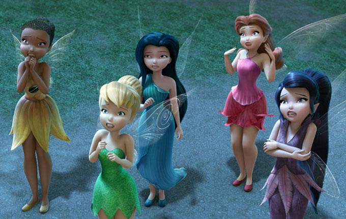 phim nổi tiếng của hãng Walt Disney