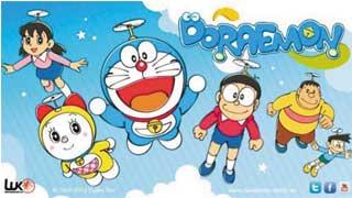 Mèo Máy thông minh Doraemon 1