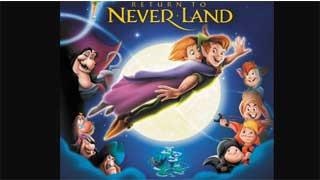 Trở Lại Nerverland (Peter Pan 2)