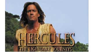 Những Cuộc Phiêu Lưu Của Hercules 1