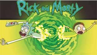 Rick và Morty 1