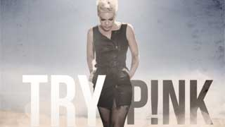 Try - Pink