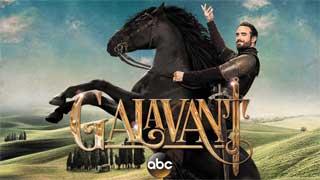 Chàng Galavant
