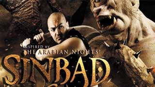 Cuộc Phiêu Lưu Thứ 5 Của Sinbad