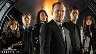 Đặc Vụ S.H.I.E.L.D. phần 2