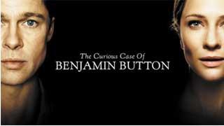 Mảnh đời kỳ lạ của Benjamin Button